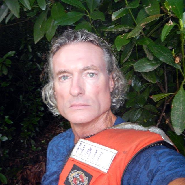 Joe Hall, Lake Services Coordinator at Theorem Geo