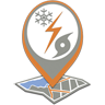 Theorem Geo Storm Preparation and Response Icon